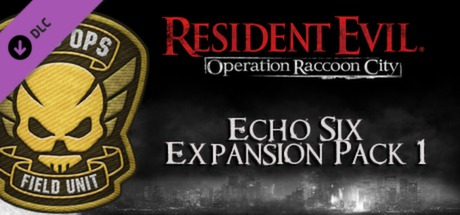 Resident Evil: Operation Raccoon City - Echo Six Expansion Pack 1 on