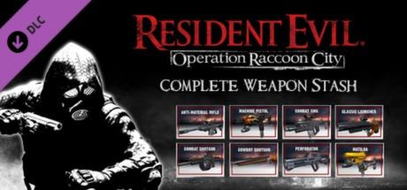 operation raccoon city pc