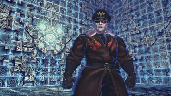 Street Fighter X Tekken: Kazuya (Swap Costume) (DLC)