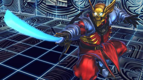 Street Fighter X Tekken: Tekken Swap Costume Complete Pack (DLC)