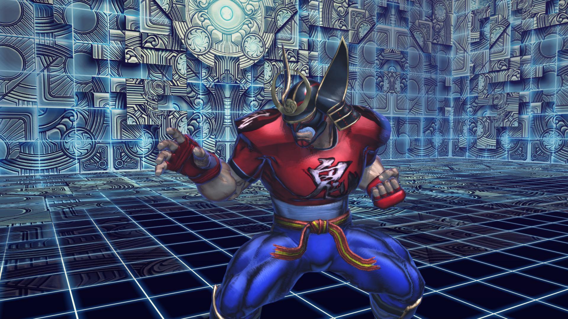Street Fighter X Tekken: Tekken Swap Costume Complete Pack