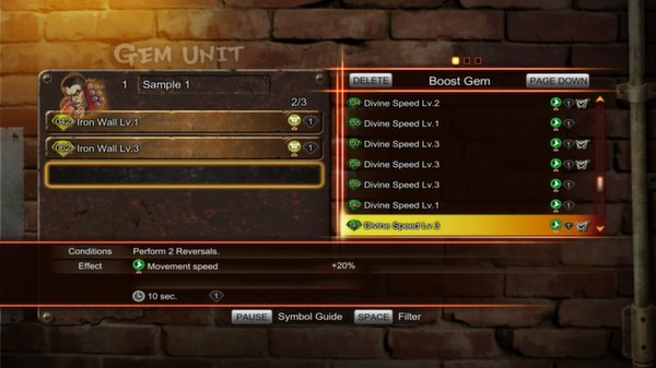 Street Fighter X Tekken: TK Booster Pack 5  (DLC)
