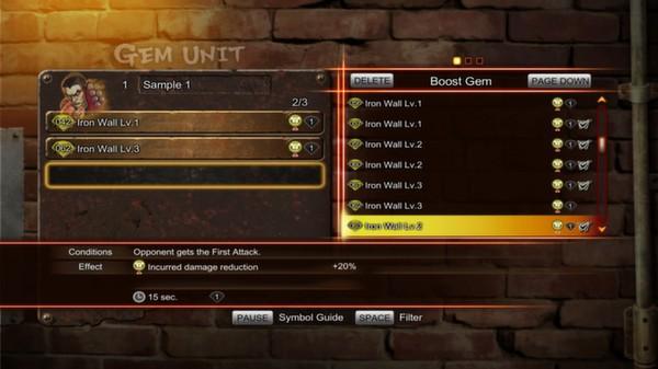 Street Fighter X Tekken: TK Booster Pack 6  (DLC)