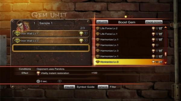 Street Fighter X Tekken: TK Booster Pack 8  (DLC)