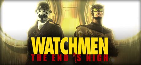Купить Watchmen: The End is Nigh