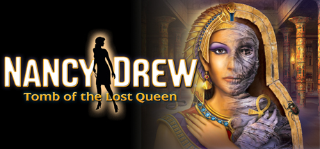 Купить Nancy Drew®: Tomb of the Lost Queen