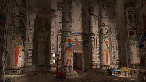 Nancy Drew®: Tomb of the Lost Queen