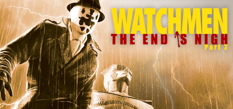 Купить Watchmen: The End is Nigh Part 2