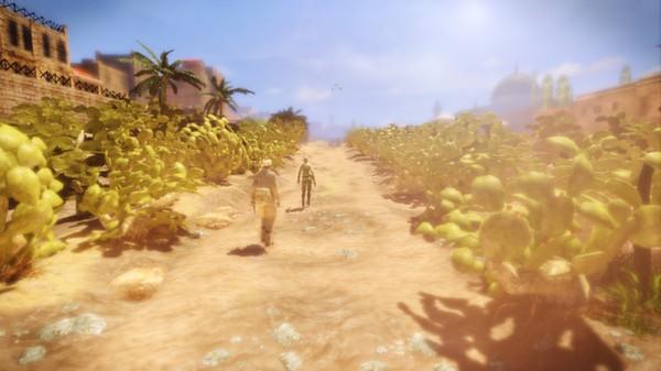 скриншот Adam's Venture Episode 2: Solomon's Secret 3