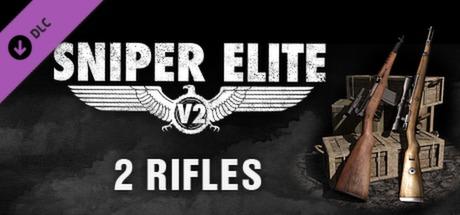 Sniper Elite V2 - Rifle Pack DLC cover art