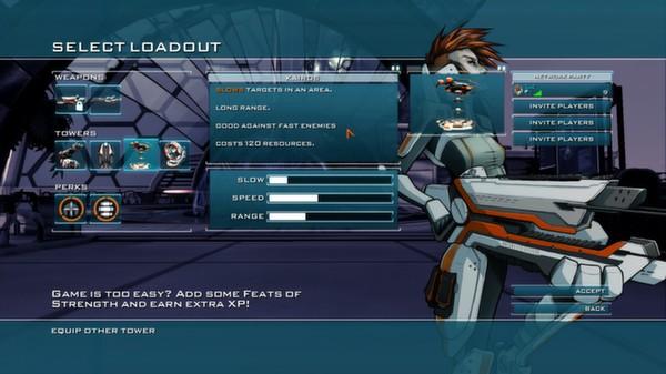 Sanctum 2 Screenshot