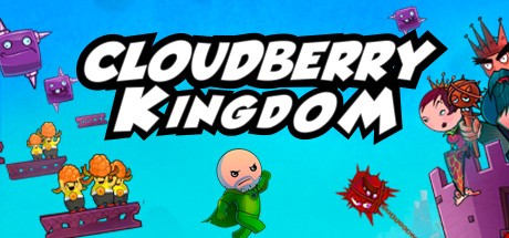 Купить Cloudberry Kingdom™