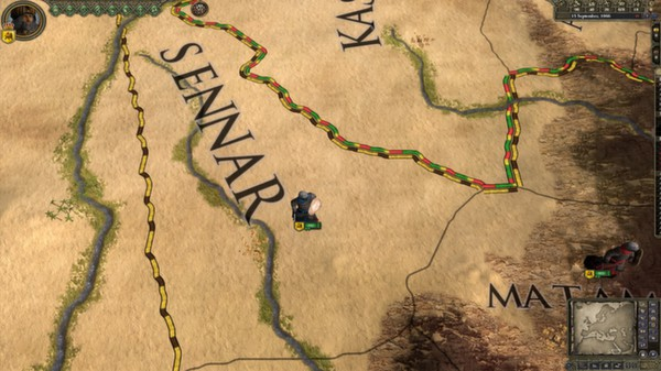 Crusader Kings II: African Unit Pack (DLC)