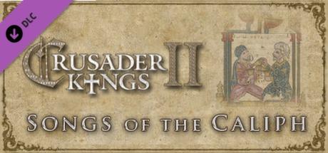 Купить Crusader Kings II: Songs of the Caliph (DLC)