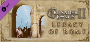 Expansion - Crusader Kings II: Legacy of Rome