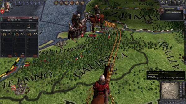 Crusader Kings II: Russian Unit Pack (DLC)