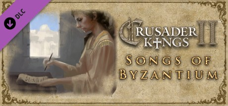 Купить Crusader Kings II: Songs of Byzantium  (DLC)