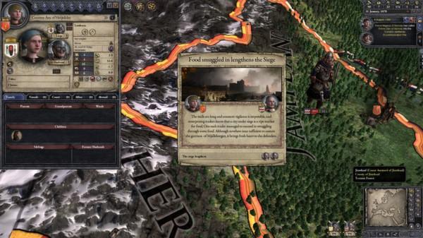 Crusader Kings II: Norse Portraits (DLC)