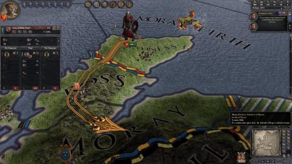 Crusader Kings II: Norse Unit Pack (DLC)