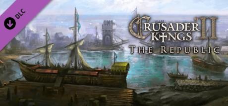 Expansion - Crusader Kings II: The Republic