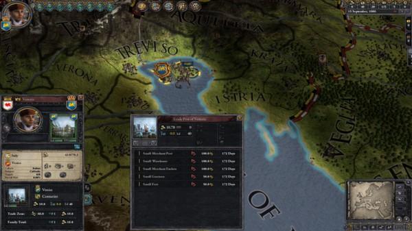 Expansion - Crusader Kings II: The Republic (DLC)