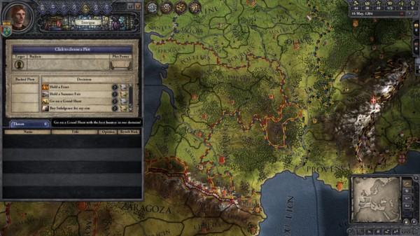 Crusader Kings II: Songs of Prosperity (DLC)