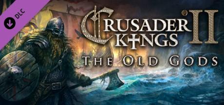 Teaser image for Expansion - Crusader Kings II: The Old Gods