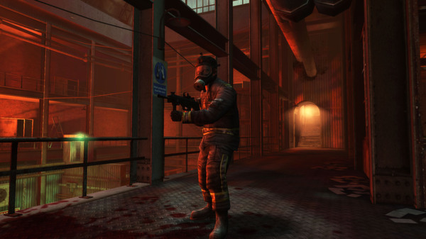 Killing Floor - Urban Nightmare Character Pack (DLC)