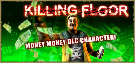 Купить Killing Floor - Harold Lott Character Pack (DLC)