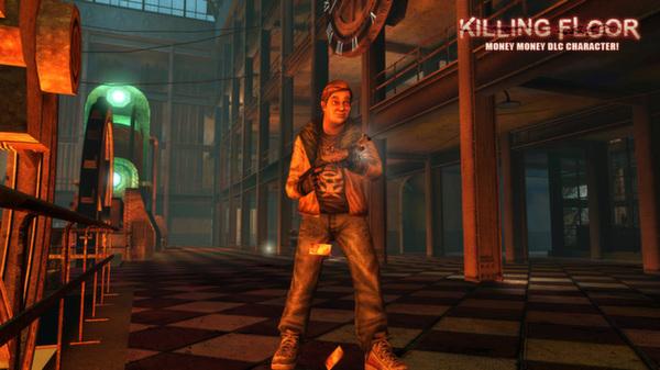 Killing Floor - Harold Lott Character Pack (DLC)