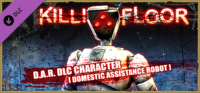 Killing Floor - Robot Special Character Pack