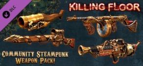 Killing Floor - Community Weapon Pack 2 cover art