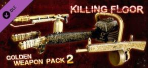 Killing Floor - Golden Weapon Pack 2