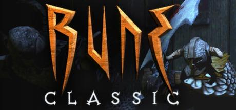 Rune Classic доступна via Steam