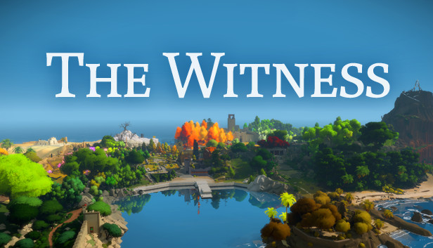Image result for The Witness
