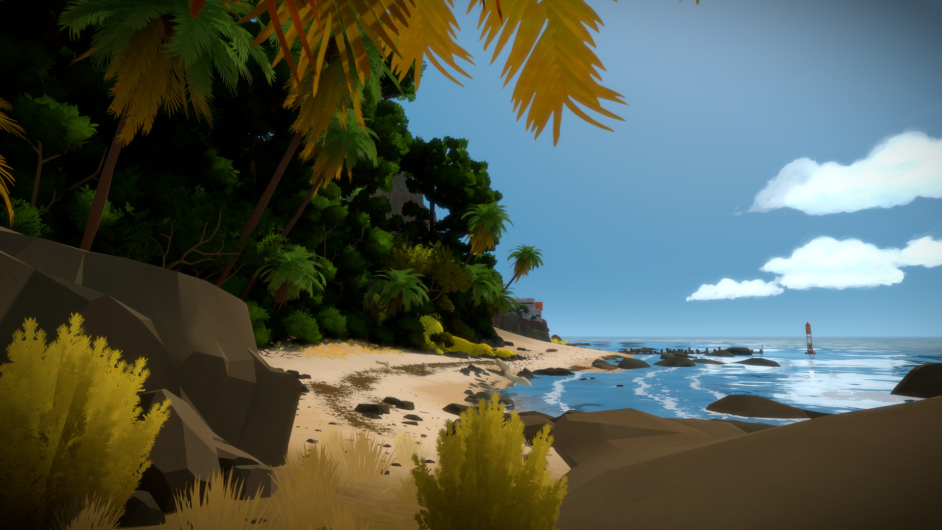 The Witness Free PC Download