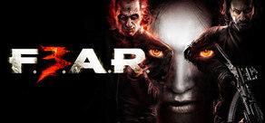 F.E.A.R. 3 cover art