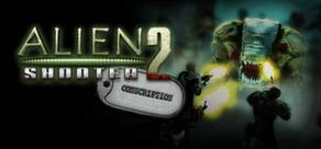 Alien Shooter 2 Conscription cover art