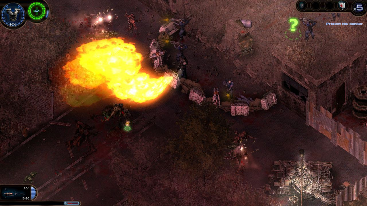 alien shooter 2 conscription full version free download with crack