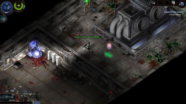 Alien Shooter 2 Conscription