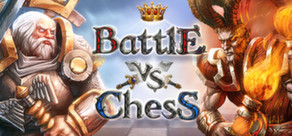 Battle vs Chess cover art