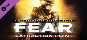 F.E.A.R.: Extraction Point cover art