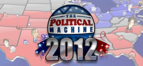 The Political Machine cover art