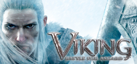 Viking: Battle for Asgard
