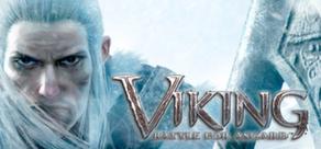 Viking: Battle for Asgard cover art