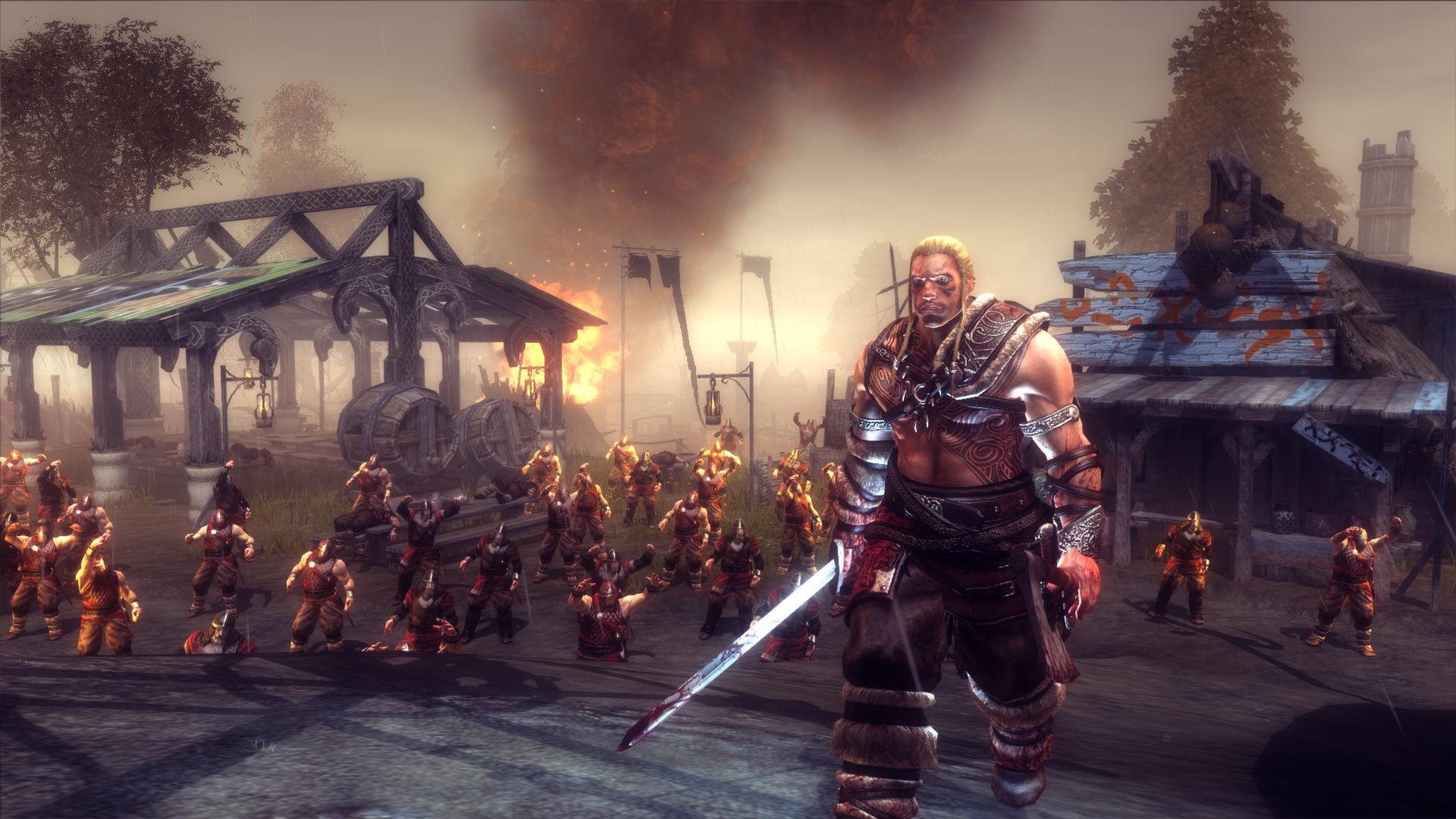 download viking battle - photo #4
