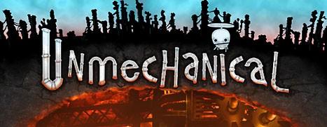 Unmechanical - 不机械城