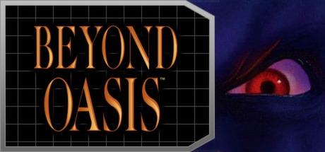 Купить Beyond Oasis