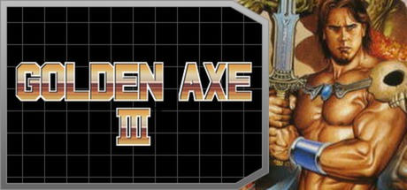 Купить Golden Axe III
