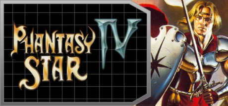 Купить Phantasy Star IV: The End of the Millennium